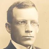 BENNY, Benjamin (1869–1935)<br /><span class=subheader>Senator for South Australia, 1920–26 (Nationalist Party)</span>