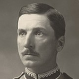 CAMERON, Cyril St Clair  (1857–1941)<br /><span class=subheader>Senator for Tasmania, 1901–03, 1907–13 (Protectionist; Anti-Socialist Party)</span>