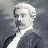 DUFFY, Charles Cashel Gavan (1855–1932)<br /> <span class=subheader>Clerk of the Senate, 1917–20</span>