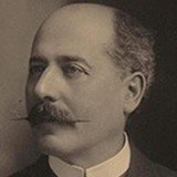 SAUNDERS, Henry John (1855–1919)<br /><span class=subheader>Senator for Western Australia, 1903 (Free Trade)</span>