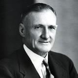 COURTICE, Benjamin (1885–1972)<br /> <span class=subheader>Senator for Queensland, 1937–62 (Australian Labor Party)</span>