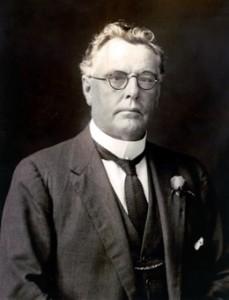 KNEEBONE, Henry (1876–1933)