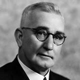 MORROW, William (1888–1980)<br /> <span class=subheader>Senator for Tasmania, 1947–53 (Australian Labor Party)</span>