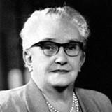 ROBERTSON, Agnes Robertson (1882–1968)<br /> <span class=subheader>Senator for Western Australia, 1950–62 (Liberal Party of Australia; Australian Country Party)</span>