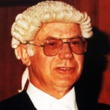 BRADSHAW, Keith Oscar (1923–2017)<br /> <span class=subheader>Clerk of the Senate, 1980–82</span>