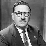 BRANSON, George Howard (1918–1999)<br /> <span class=subheader>Senator for Western Australia, 1958–71 (Liberal Party of Australia)</span>
