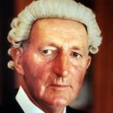 BULLOCK, Roy Edward (1916–2006)<br /> <span class=subheader>Clerk of the Senate, 1979–80</span>