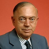 EVERETT, Mervyn George (1917–1988)<br /> <span class=subheader>Senator for Tasmania, 1974–75 (Australian Labor Party)</span>
