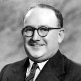 GAIR, Vincent Clare (1901–1980)<br /> <span class=subheader>Senator for Queensland, 1965–74 (Democratic Labor Party)</span>