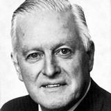 HANNAN, George Conrad (1910–2009)<br /> <span class=subheader>Senator for Victoria, 1956–65, 1970–74 (Liberal Party of Australia; National Liberal Party)</span>