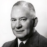 LAUGHT, Keith Alexander (1907–1969)<br /> <span class=subheader>Senator for South Australia, 1951–69 (Liberal Party of Australia)</span>