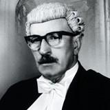 LOOF, Rupert Harry Colin (1900–2003)<br /> <span class=subheader>Clerk of the Senate, 1955–65</span>