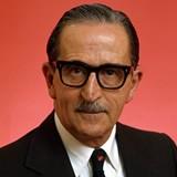 MARRIOTT, John Edward (1913–1994)<br /> <span class=subheader>Senator for Tasmania, 1953–75 (Liberal Party of Australia)</span>