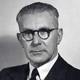 McKENNA, Nicholas Edward (1895–1974)<br /> <span class=subheader>Senator for Tasmania, 1944–68 (Australian Labor Party)</span>