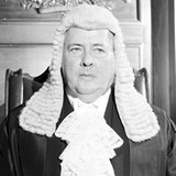 McMULLIN, Sir Alister Maxwell (1900–1984)<br /> <span class=subheader>Senator for New South Wales, 1951–71 (Liberal Party of Australia) </span>