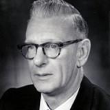 POKE, Albert George (1906–1989)<br /> <span class=subheader>Senator for Tasmania, 1956–74 (Australian Labor Party)</span>