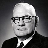 SPOONER, Sir William Henry (1897–1966)<br /> <span class=subheader>Senator for New South Wales, 1950–65 (Liberal Party of Australia)</span>