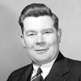 WRIGHT, Sir Reginald Charles (1905–1990)<br /> <span class=subheader>Senator for Tasmania, 1950–78 (Liberal Party of Australia; Independent)</span>