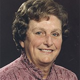 BJELKE-PETERSEN, Florence Isabel (1920–2017)<br /><span class=subheader>Senator for Queensland, 1981–1993 (National Country Party; National Party of Australia)</span>
