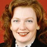 BOURNE, Victoria Worrall (1954–  )<br /><span class=subheader>Senator for New South Wales, 1990–2002 (Australian Democrats)</span>