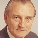 CARRICK, Sir John Leslie (1918–2018)<br /><span class=subheader>Senator for New South Wales, 1971–87 (Liberal Party of Australia)</span>