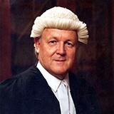 CUMMING THOM, Alan Ritchie (1928–2007)<br /><span class=subheader>Clerk of the Senate, 1982–88</span>
