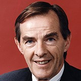 GIBSON, Brian Francis (1936–2017)<br /><span class=subheader>Senator for Tasmania,  1993–2002 (Liberal Party of Australia)</span>