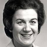 GUILFOYLE, Dame Margaret Georgina Constance (1926–2020)<br /><span class=subheader>Senator for Victoria, 1971–87 (Liberal Party of Australia)