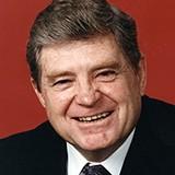 JONES, Gerry Norman Francis (1932–2017)<br /><span class=subheader>Senator for Queensland, 1981–96 (Australian Labor Party)</span>