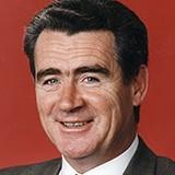 McKIERNAN, James Philip (1944–2018)<br /><span class=subheader>Senator for Western Australia, 1985–2002 (Australian Labor Party)</span>