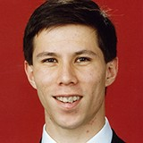 O'CHEE, William George (1965–  )<br /><span class=subheader>Senator for Queensland, 1990–99 (National Party of Australia)</span>