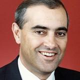 OLSEN, John Wayne (1945–  )<br /><span class=subheader>Senator for South Australia, 1990–92 (Liberal Party of Australia)</span>