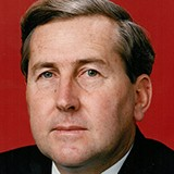 TATE, Michael Carter (1945–  )<br /><span class=subheader>Senator for Tasmania, 1978–93 (Australian Labor Party)</span>