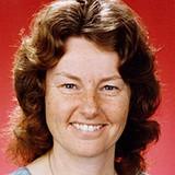 VALLENTINE, Josephine (1946–  )<br /><span class=subheader>Senator for Western Australia, 1985–92 (Nuclear Disarmament Party; Independent; Greens WA)</span>
